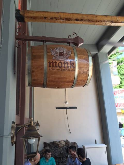 Monk Premium Beer House