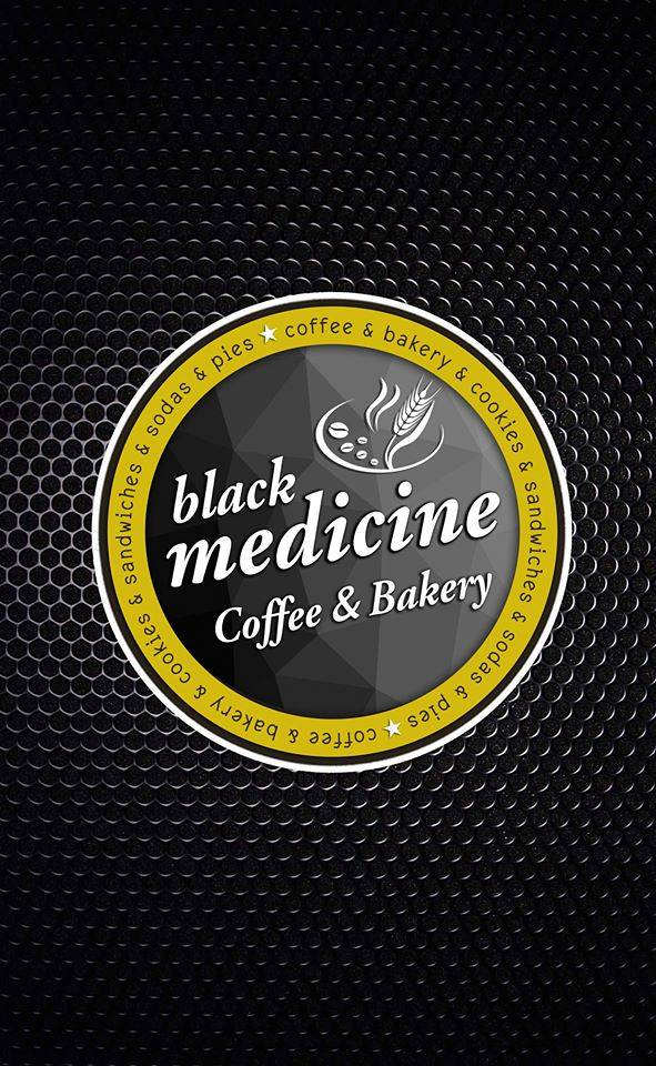 Black Medicine Coffee & Bakery